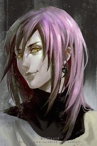 Orochimaru - Enfant