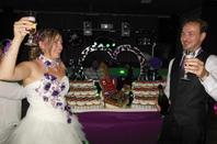mariage , oui oui je suis la pour organiser votre soirée et y mettre l'embience qu'il faut juste pour vous faire danser et bouger toute la nuit ,Thierry votre animateur et dj professionnel