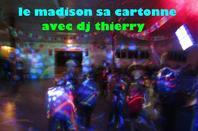 THIERRY DJ ET ANIMATEUR VOUS PROPOSE C SERVICE CORDIALEMENT