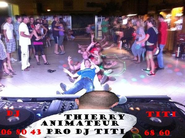 DISCO MOBIL THIERRY