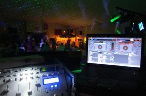 un mariage avec un DJ de rêve dj titi
