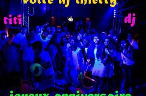 DJ THIERRY A VOTRE SERVIVE