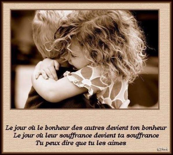 le bonheur!!!!!!!!!!!!!!!!!!!!!!