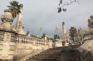 à Marseille