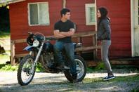 Kristen et Taylor/Bella et Jacob