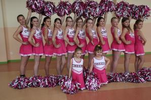 les angels girls de guines saison 2015-2016
