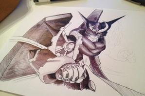 Chronojet Dragon - [Cardfight Vanguard]