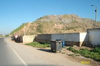 Sortie d'aujourd'hui 74km (37x2) route d'Azemour
