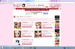 Concour-Pullip