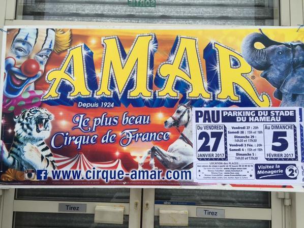 """le cirque AMAR de retour sur les routes de france avec son nouveau spectacle """" L 'ENCHANTEUR """" !!!!"""