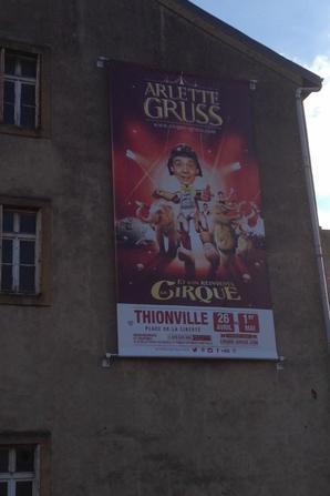 bientot le cirque ARLETTE GRUSS à thionville !!!!