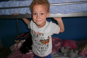 Mon fils <3