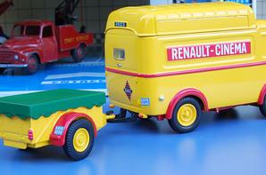 Renault 1000Kg Renault-Cinéma.