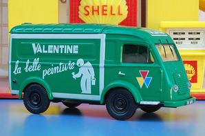 Renault 1000Kg Valentine.