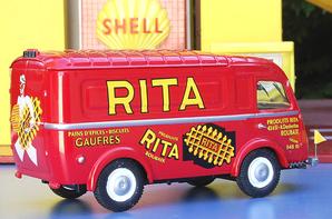 Renault 1000Kg Rita.