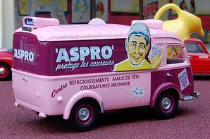 Renault 1000Kg Aspro.