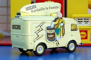 Renault 1000Kg Nescafé.