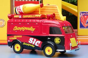 Renault 1000Kg Sic Champigneulles.