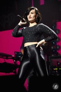 15 Décembre – HOT 99.5's Jingle Ball 2014