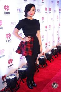 22 Decembre – 93.3 FLZ's Jingle Ball