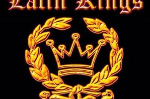LATIN KINGS --L.K