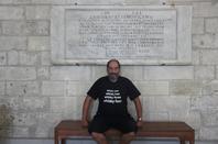 petit voyage à Avignon