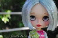 Mes dernières créations de Blythe!!!
