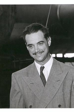 Howard Hughes (24 Décembre 1905- 5 Avril 1976)