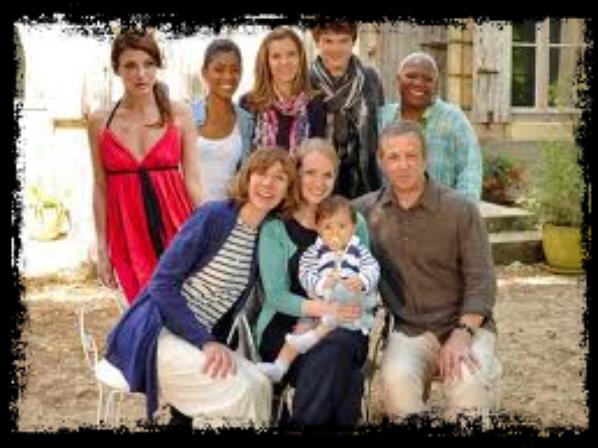 Emma Colbert dans Famille d'accueil