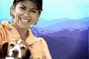Corinne et les animaux <3