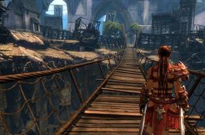 Photos de sites divers de jeux vidéos