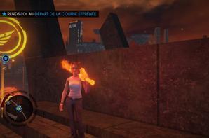 Première série de photos d'écran de Got to Hell