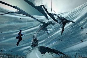 nividia annonce la sortie de FINAL FANTASY XV en 2018