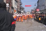 Cavalcade de Herve 2013