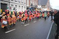 Carnaval EUPEN 2016 partie 2