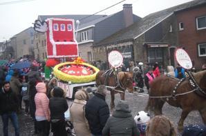 Carnaval de Jalhay 2016
