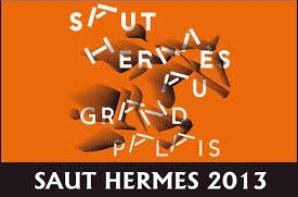 Saut Hermès 2013