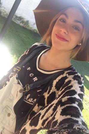 Nouvelles Photos de Tini (instagram)
