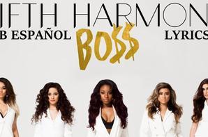 Nouveau: Fifth Harmony- BO$$
