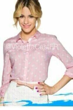 Nouvelles Photos Violetta 3 (2)