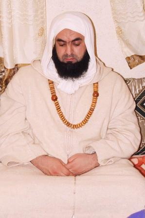 الشيخ سيدي محمد فوزي الكركري قدس الله سره