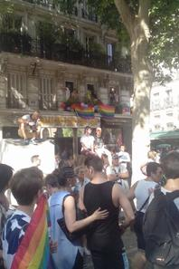 gay pride paris 27 06 2015