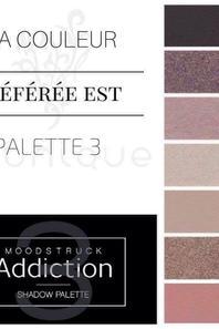 Palettes Addiction