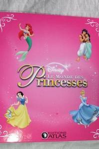 .:: les princesses ::.
