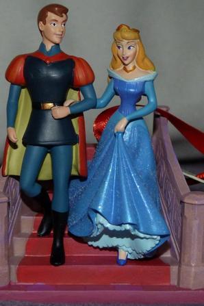 DisneyStore - Décorations de Noël