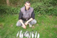 pêche du mois d avril 2014