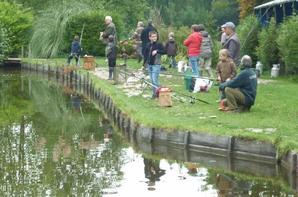 location de l étang à la journée 2015