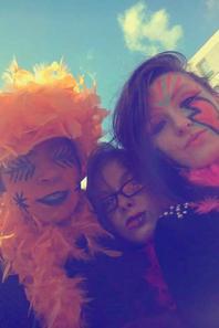 Carnaval 2014. <3