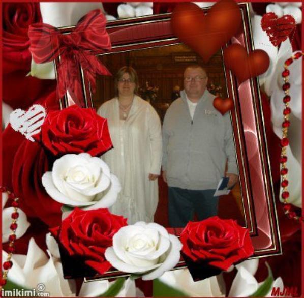 bonne anniversaire de mariage