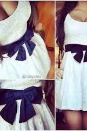 4 robes de mes rêves